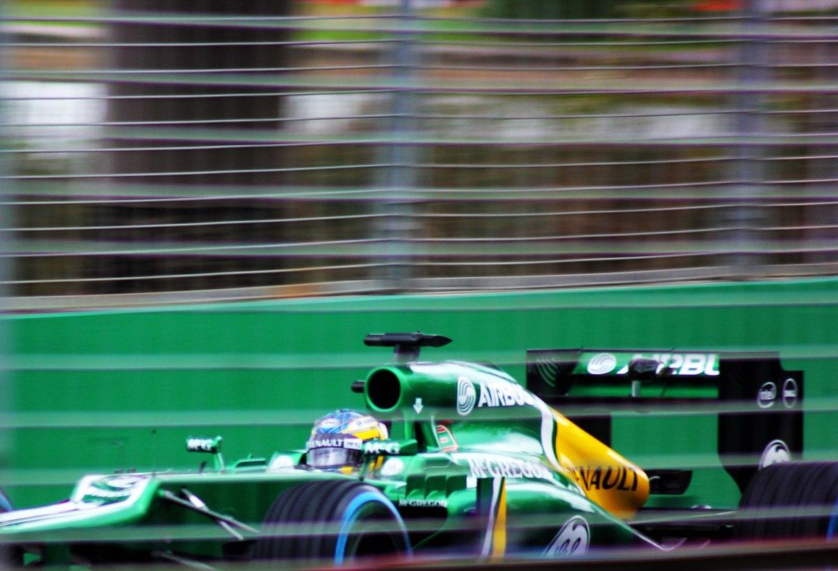 Top Five F1 Video Edits of 2012