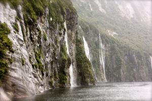 Waterfalls.. so many waterfalls!