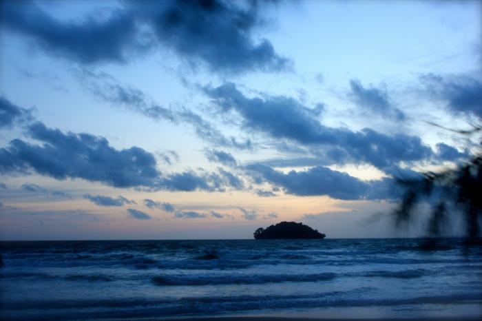 Otres Beach 2