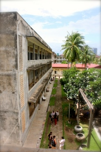 The S-21 Prison, Cambodia's Auschwitz