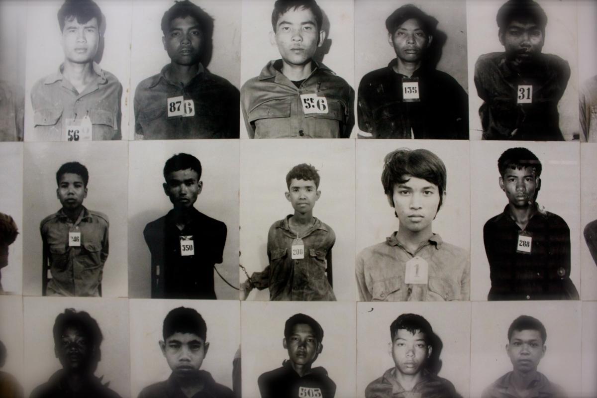 S-21 Prison: Cambodia's Auschwitz