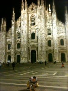Yoga by Il Duomo