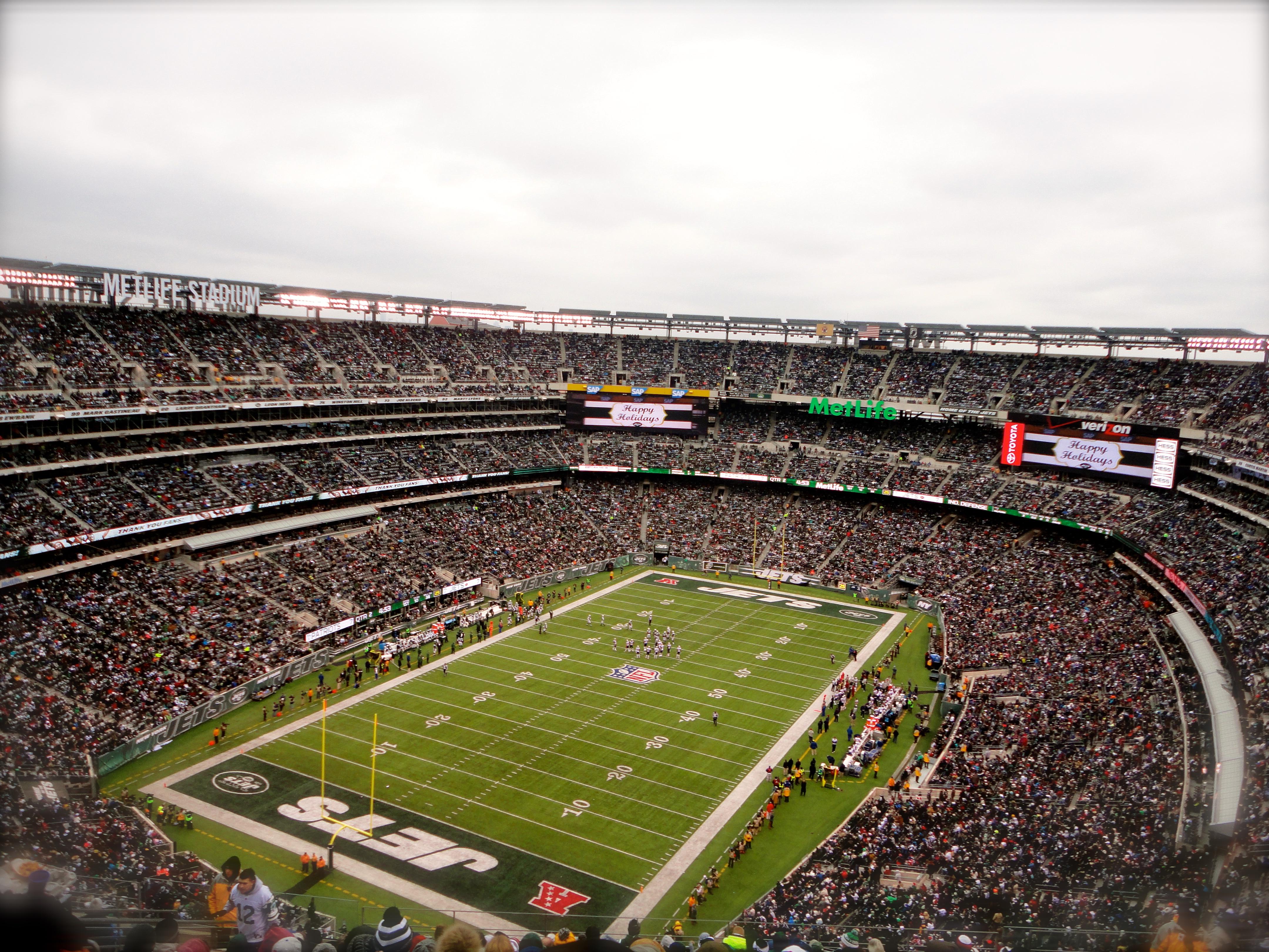 Dsc Jets Getting New Stadium