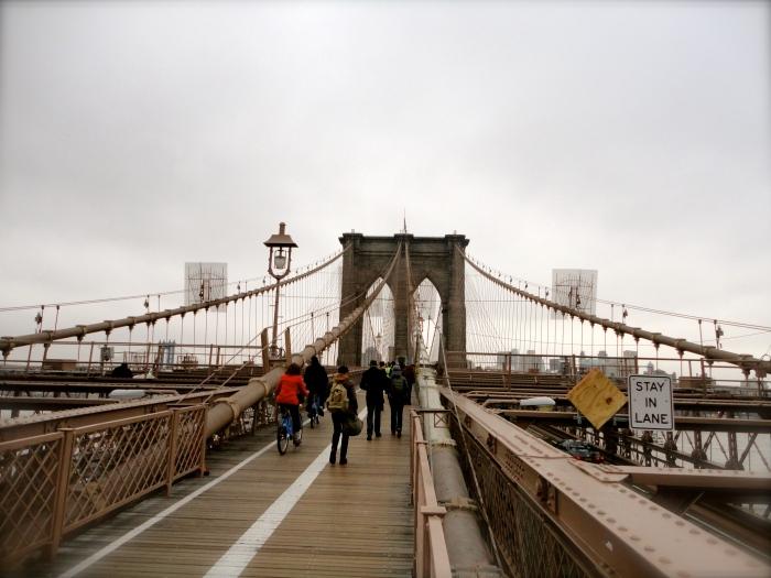 New York: A Photo Essay