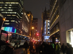 Review: NYC with Big Bus Tours