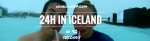 24h in Iceland... in 90 seconds