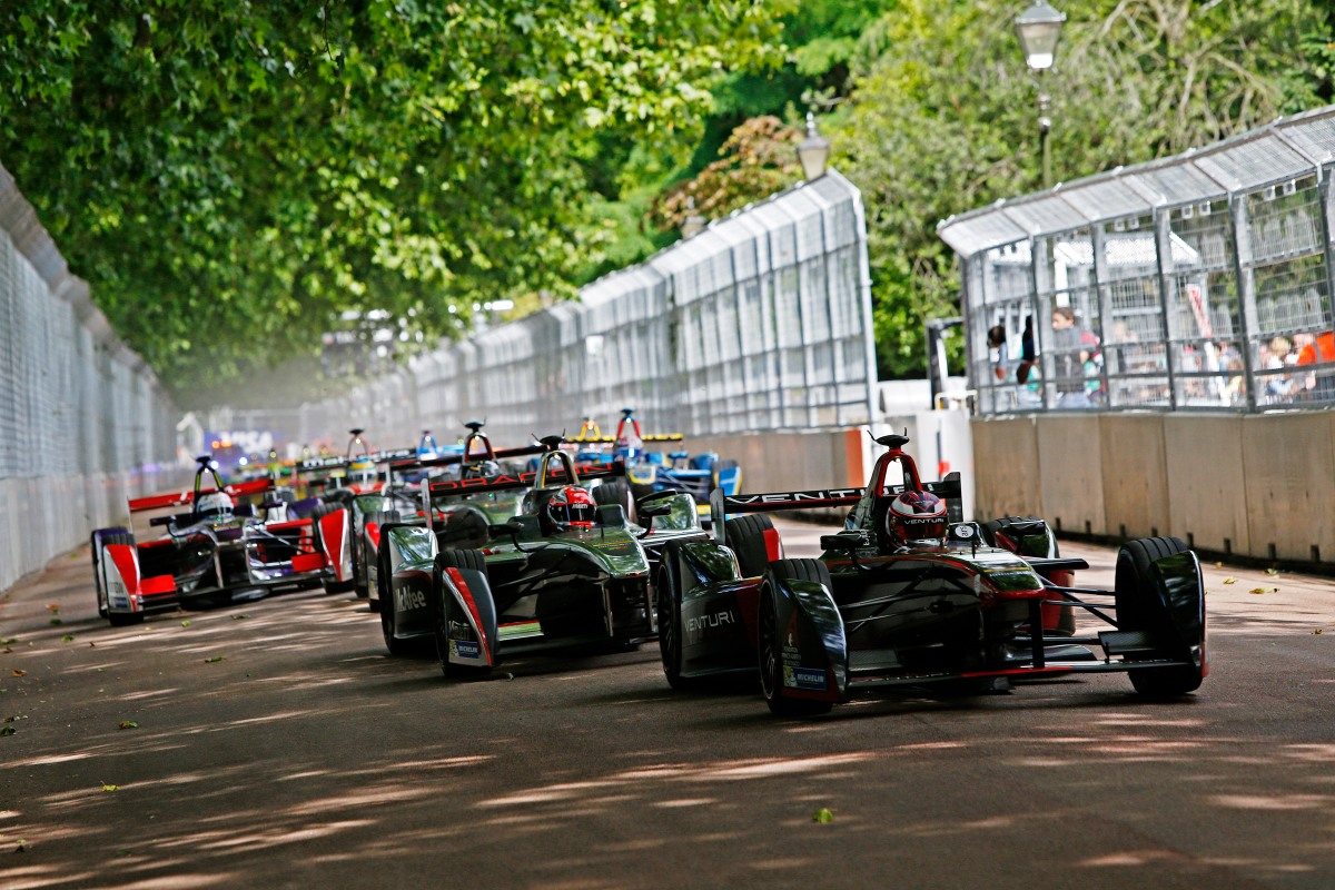 Formula E: thrilling and cheap to attend, but is it any good?